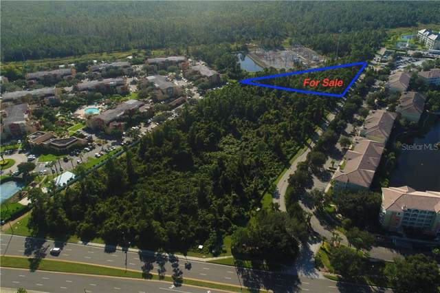 International Drive, Orlando, FL 32821 (MLS #O5822337) :: Griffin Group