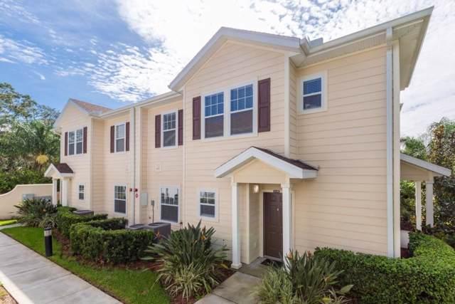 5352 Diplomat Ct 105 #105, Kissimmee, FL 34746 (MLS #O5822395) :: Florida Real Estate Sellers at Keller Williams Realty