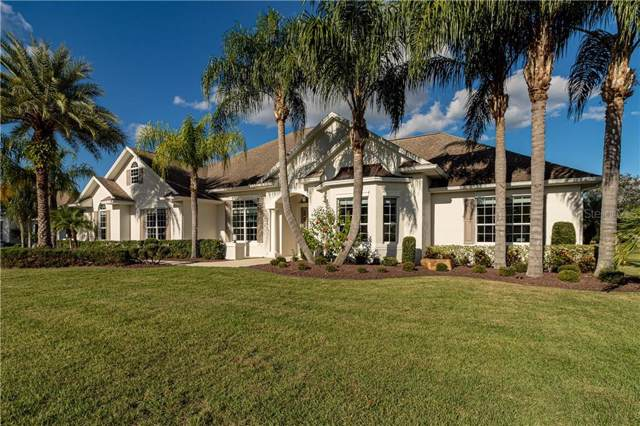 695 Evans Way, The Villages, FL 32162 (MLS #O5822403) :: Realty Executives in The Villages