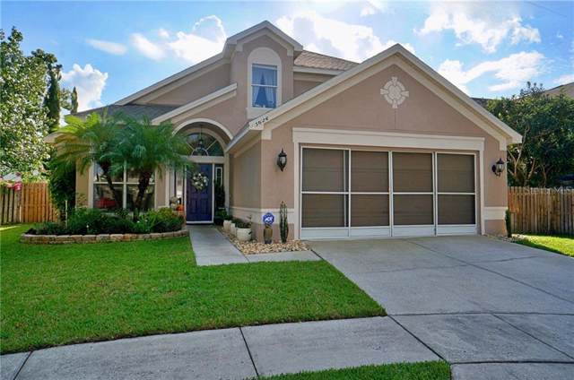 3624 Moss Pointe Place, Lake Mary, FL 32746 (MLS #O5822405) :: The Duncan Duo Team