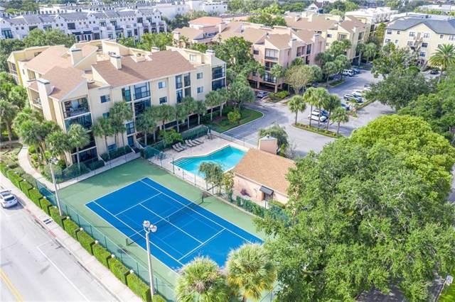250 Carolina Avenue #201, Winter Park, FL 32789 (MLS #O5822474) :: The Duncan Duo Team