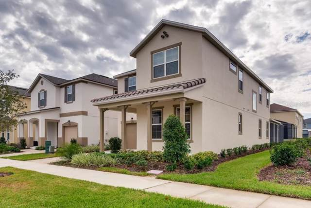 9012 Egret Mills Ter, Kissimmee, FL 34747 (MLS #O5822511) :: Armel Real Estate
