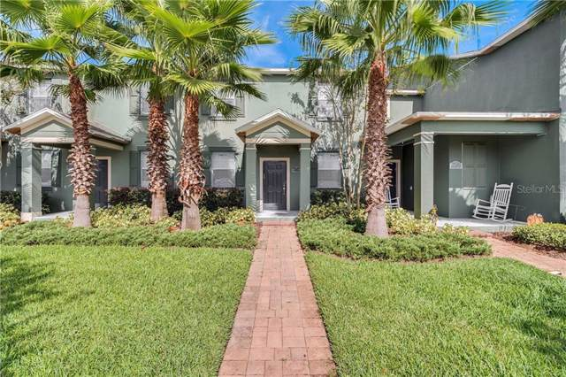 14743 Driftwater Drive, Winter Garden, FL 34787 (MLS #O5822513) :: Lovitch Realty Group, LLC