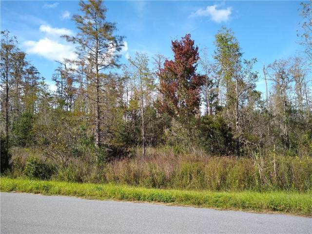 Atlas Drive, Saint Cloud, FL 34773 (MLS #O5822558) :: Team Bohannon Keller Williams, Tampa Properties