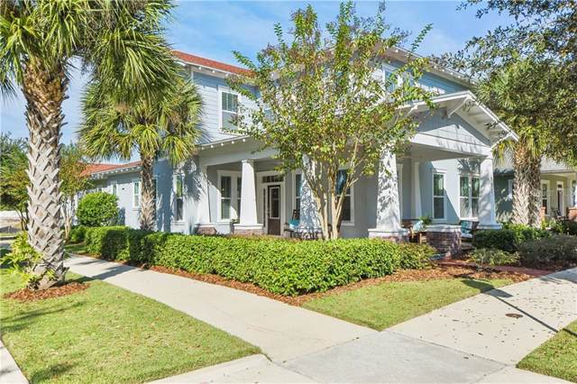 900 Kershaw Drive, Winter Garden, FL 34787 (MLS #O5822572) :: Bustamante Real Estate