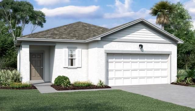 3076 Neverland Drive, New Smyrna Beach, FL 32168 (MLS #O5822608) :: The Robertson Real Estate Group