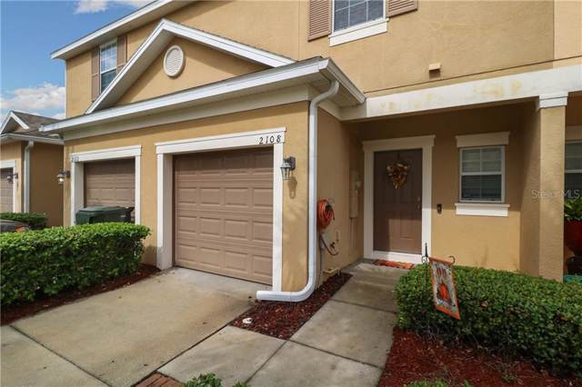 2108 Switch Grass Circle, Ocoee, FL 34761 (MLS #O5822640) :: Team Bohannon Keller Williams, Tampa Properties