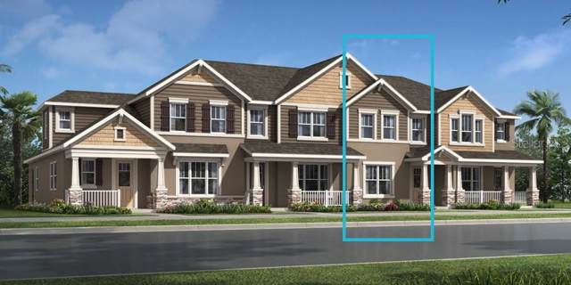 10141 Greenstone Ridge Street, Orlando, FL 32832 (MLS #O5822654) :: Lockhart & Walseth Team, Realtors
