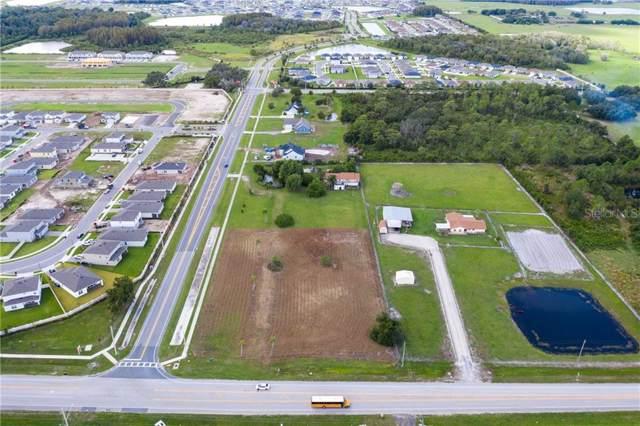 0 Hickory Tree Road, Saint Cloud, FL 34772 (MLS #O5822657) :: The Duncan Duo Team
