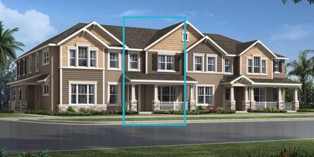 10145 Greenstone Ridge Street, Orlando, FL 32832 (MLS #O5822662) :: Lovitch Realty Group, LLC