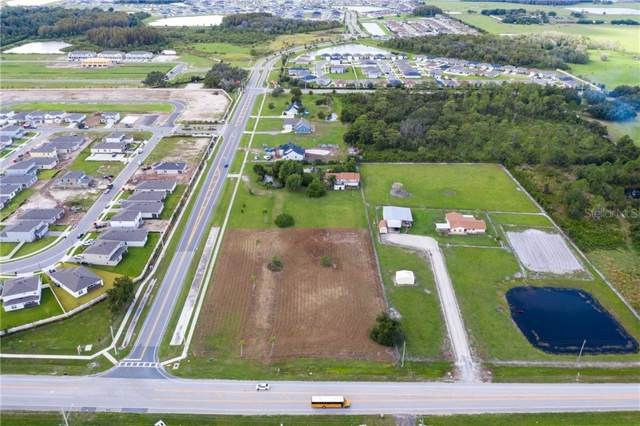 0 Hickory Tree Road, Saint Cloud, FL 34772 (MLS #O5822663) :: The Duncan Duo Team