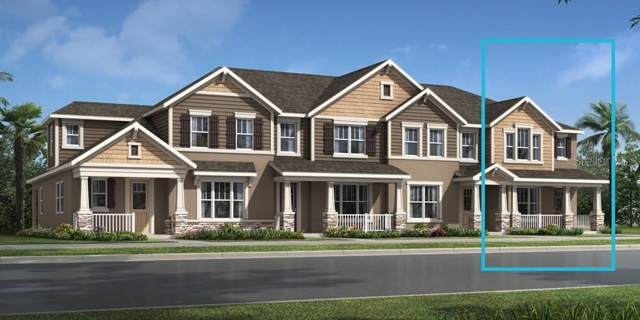 10133 Greenstone Ridge Street, Orlando, FL 32832 (MLS #O5822668) :: Lockhart & Walseth Team, Realtors