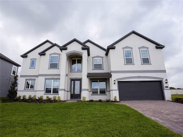 754 Brooks Field Drive, Winter Garden, FL 34787 (MLS #O5822692) :: Sarasota Home Specialists