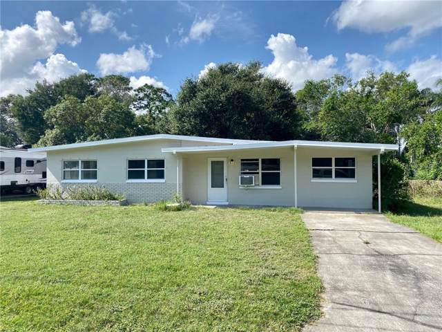 320 N Hilltop Drive, Titusville, FL 32796 (MLS #O5822717) :: The Price Group