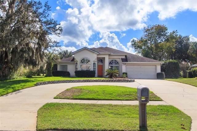 542 S Pine Meadow Drive, Debary, FL 32713 (MLS #O5822721) :: GO Realty