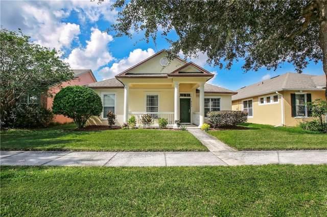 6724 Romney Lane, Windermere, FL 34786 (MLS #O5822768) :: Bustamante Real Estate