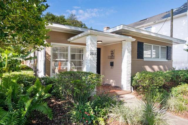 Address Not Published, Orlando, FL 32804 (MLS #O5822780) :: RE/MAX Realtec Group