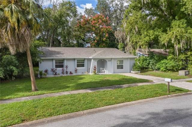 109 N Alderwood Street, Winter Springs, FL 32708 (MLS #O5822786) :: The Robertson Real Estate Group