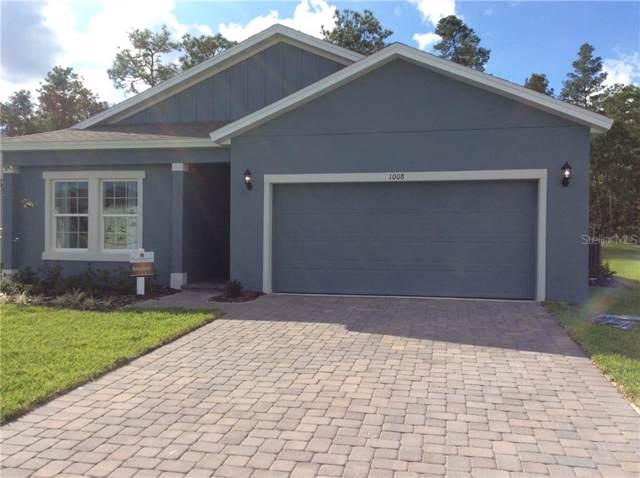1008 Landing Lane, Deltona, FL 32738 (MLS #O5822794) :: Premium Properties Real Estate Services