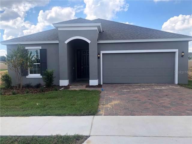1006 Landing Lane, Deltona, FL 32738 (MLS #O5822799) :: Premium Properties Real Estate Services