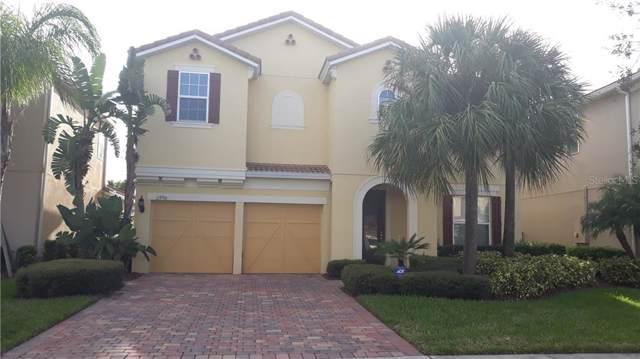 11990 Autumn Fern Lane 3D, Orlando, FL 32827 (MLS #O5822810) :: The Light Team
