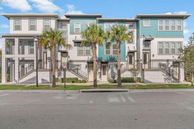 13555 Heaney Avenue, Orlando, FL 32827 (MLS #O5822818) :: Griffin Group