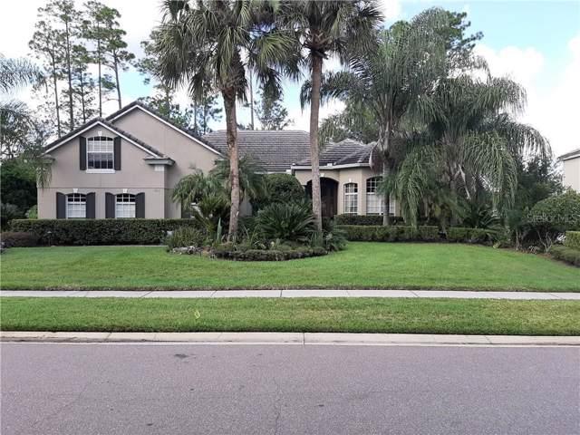 1836 Redwood Grove Terrace, Lake Mary, FL 32746 (MLS #O5822881) :: Alpha Equity Team