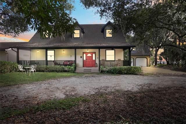 379 Whitcomb Drive, Geneva, FL 32732 (MLS #O5822891) :: The Robertson Real Estate Group