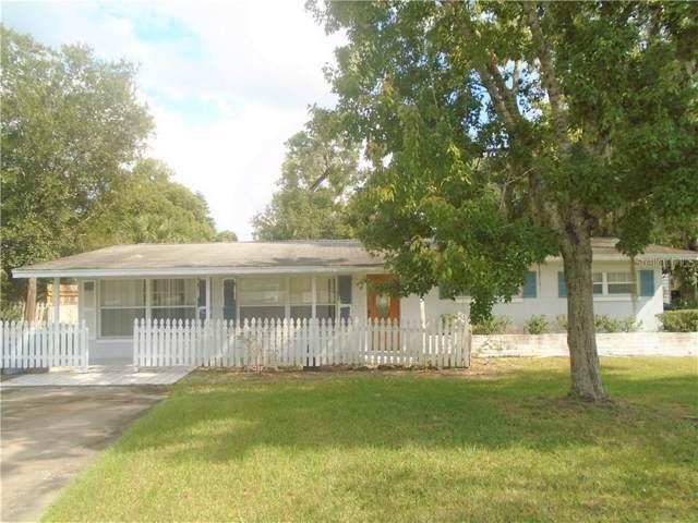 105 Oak Street, Altamonte Springs, FL 32714 (MLS #O5822899) :: The Robertson Real Estate Group