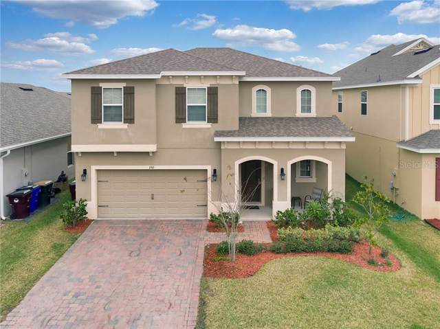 1510 Caterpillar Street, Saint Cloud, FL 34771 (MLS #O5822941) :: Griffin Group