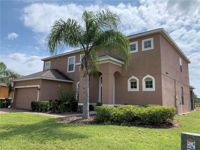 227 Yellow Snapdragon Drive, Davenport, FL 33837 (MLS #O5822952) :: Premier Home Experts