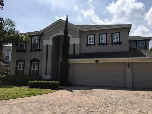 13850 Glynshel Drive, Winter Garden, FL 34787 (MLS #O5822975) :: Sarasota Home Specialists