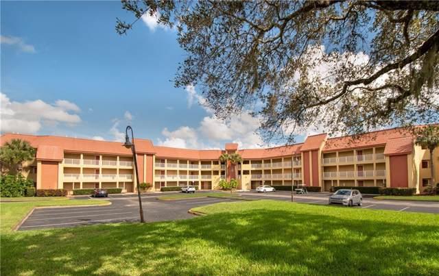 6403 Parc Corniche Drive #4206, Orlando, FL 32821 (MLS #O5822978) :: Team Bohannon Keller Williams, Tampa Properties