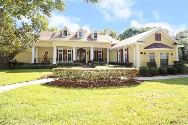 867 Windcrest Place, Winter Springs, FL 32708 (MLS #O5823002) :: Lovitch Realty Group, LLC
