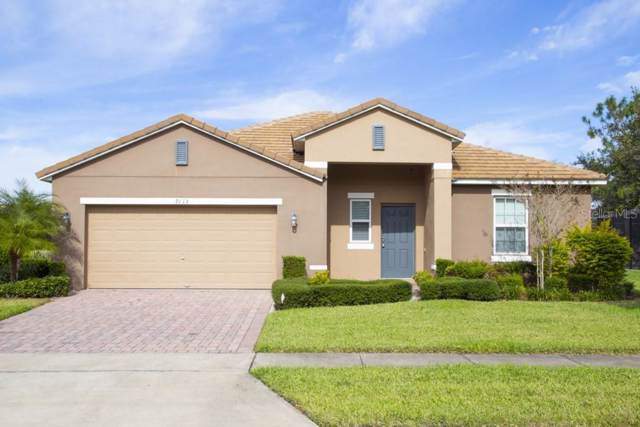9113 Stromboli Ct, Kissimmee, FL 34747 (MLS #O5823009) :: The Duncan Duo Team