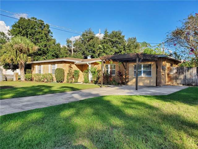 5815 Oxford Drive, Tampa, FL 33615 (MLS #O5823018) :: The Robertson Real Estate Group