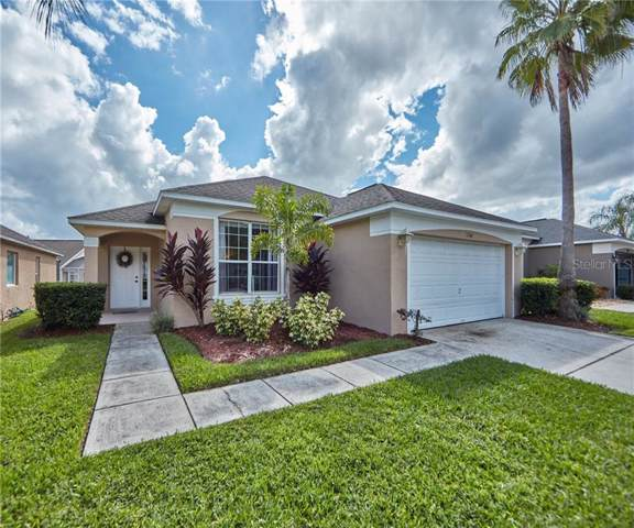 1368 Rebecca Drive, Haines City, FL 33844 (MLS #O5823024) :: Premium Properties Real Estate Services