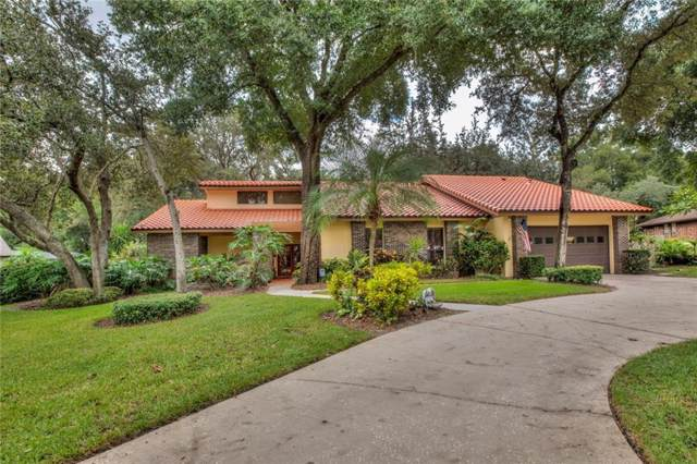 1913 Woody Drive, Windermere, FL 34786 (MLS #O5823077) :: Griffin Group