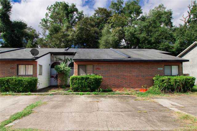 3904 SW 30TH Terrace, Gainesville, FL 32608 (MLS #O5823078) :: 54 Realty