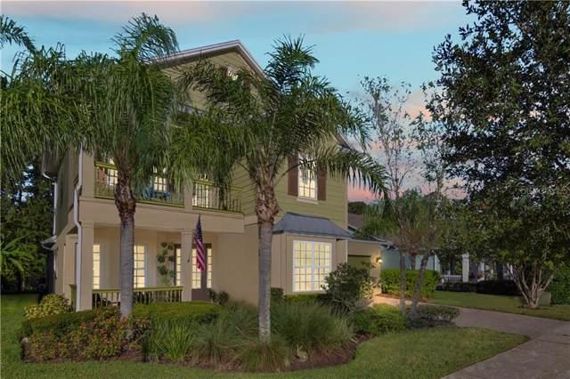 3640 Simonton Place, Lake Mary, FL 32746 (MLS #O5823117) :: The Duncan Duo Team