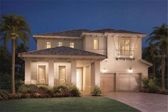 15823 Shorebird Lane, Winter Garden, FL 34787 (MLS #O5823120) :: Lockhart & Walseth Team, Realtors