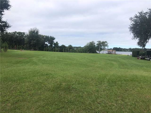 Brantley Hall Lane, Longwood, FL 32779 (MLS #O5823121) :: Florida Life Real Estate Group