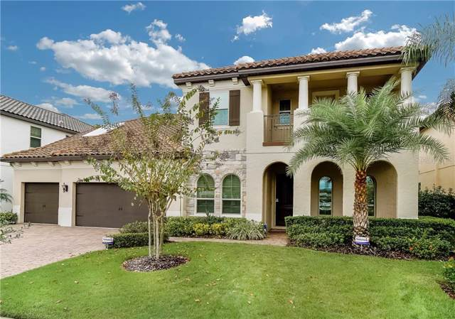 10382 Doth Street, Orlando, FL 32836 (MLS #O5823125) :: Mark and Joni Coulter | Better Homes and Gardens