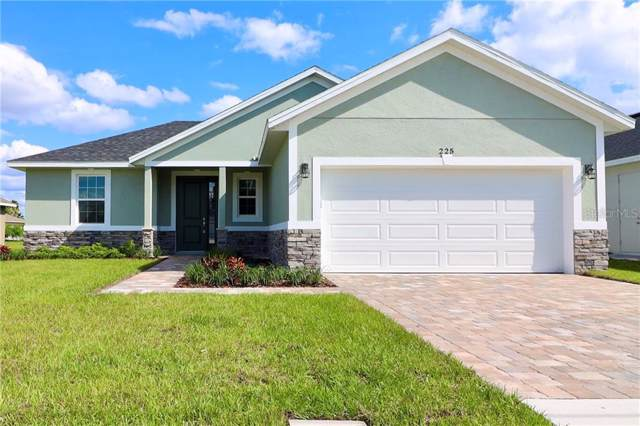 225 Wisconsin Avenue, Saint Cloud, FL 34769 (MLS #O5823132) :: Premium Properties Real Estate Services