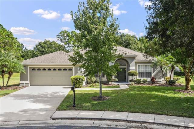 500 Alleria Court, Auburndale, FL 33823 (MLS #O5823135) :: Mark and Joni Coulter | Better Homes and Gardens