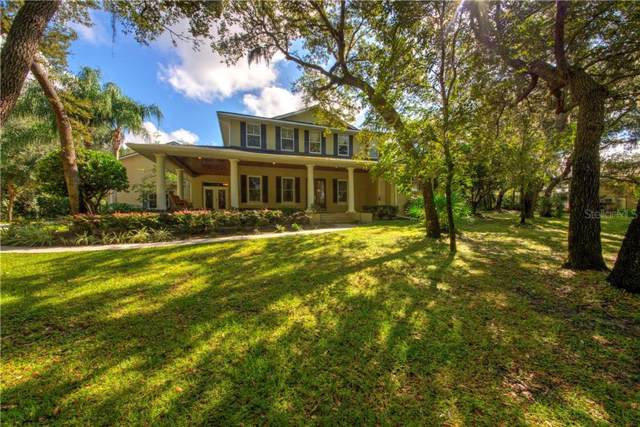 111 Lillie Pond Point, Chuluota, FL 32766 (MLS #O5823166) :: Griffin Group