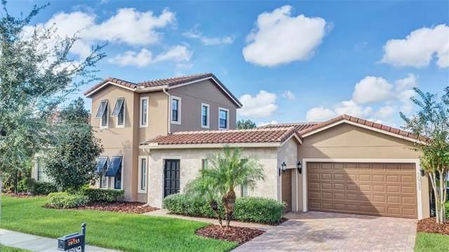 10733 Mobberley Circle, Orlando, FL 32832 (MLS #O5823169) :: The Duncan Duo Team