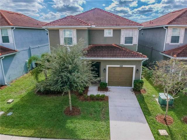 8954 Bismarck Palm Road, Kissimmee, FL 34747 (MLS #O5823190) :: Bustamante Real Estate
