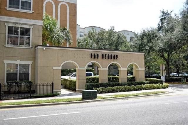 206 E South Street #1032, Orlando, FL 32801 (MLS #O5823227) :: 54 Realty