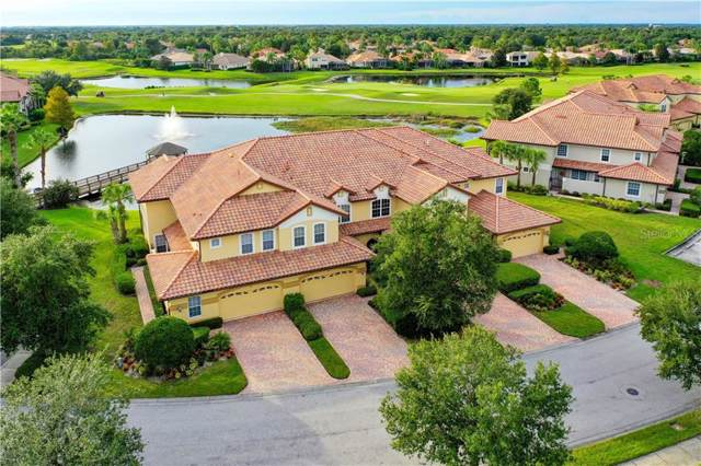 8308 Miramar Way, Lakewood Ranch, FL 34202 (MLS #O5823287) :: Zarghami Group